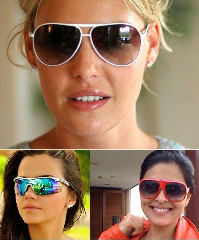 Óculos de Sol 2015: Tendências que vão estar em alta!