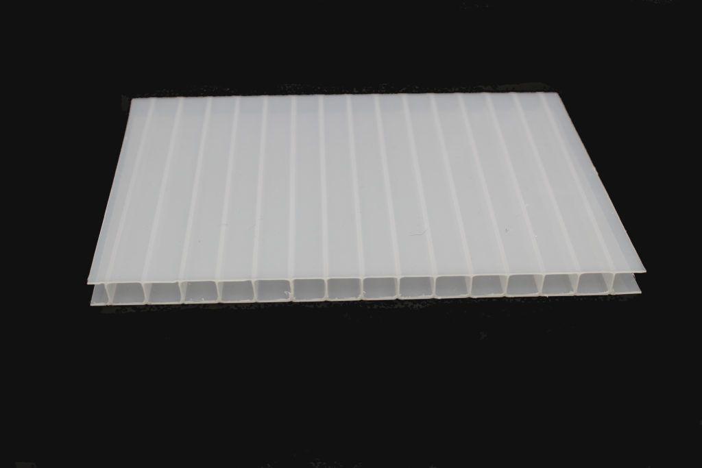 Opal Twin Wall Polycarbonate Sheet Full Size Twin Wall Polycarbonate Sheet Covered Patio Polycarbonate