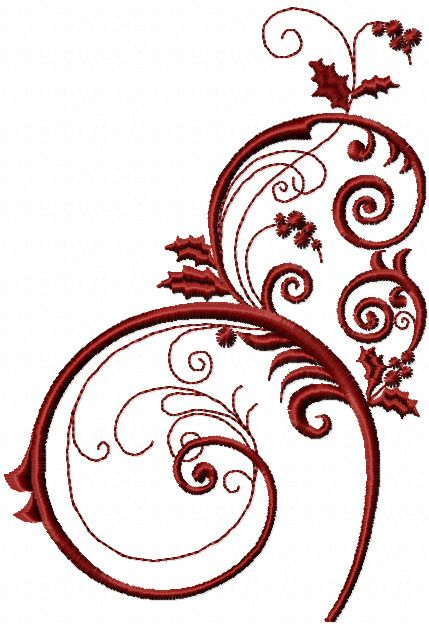 Decorate Pattern Free Machine Embroidery Design Machine Embroidery