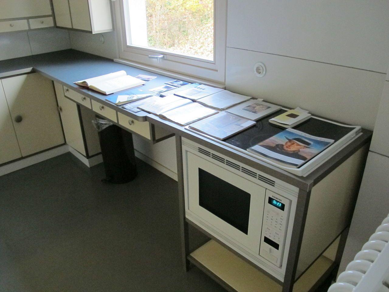 Bauhaus Haus Design Wohnung Kuche Haus Deko
