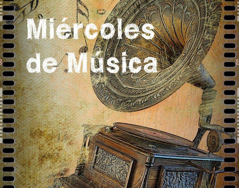 miercoles musica - Buscar con Google