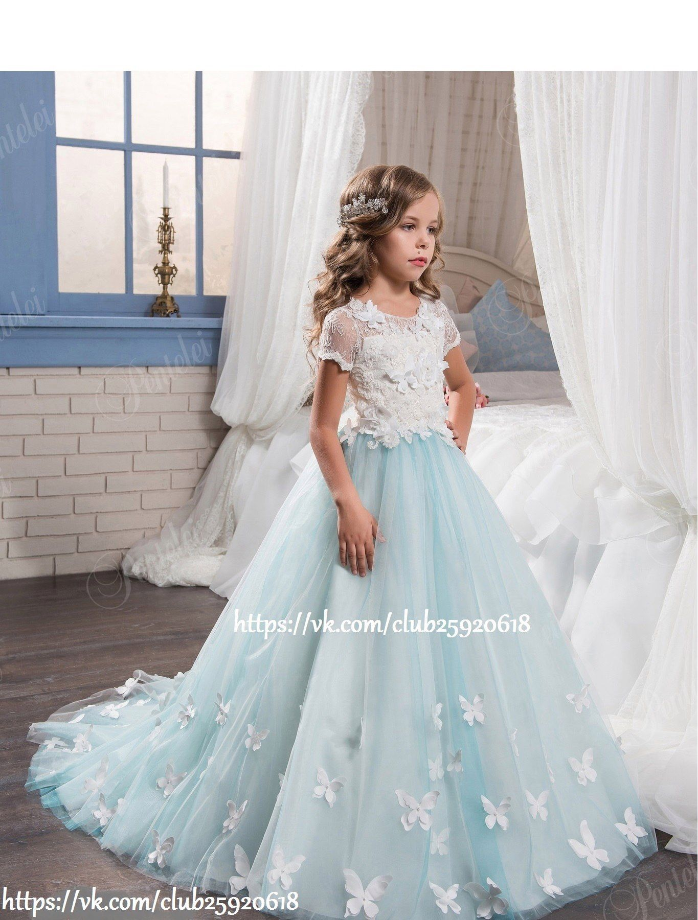 Pin by Lilia Lisaveta on Kids couture | Pinterest | Mariana ...