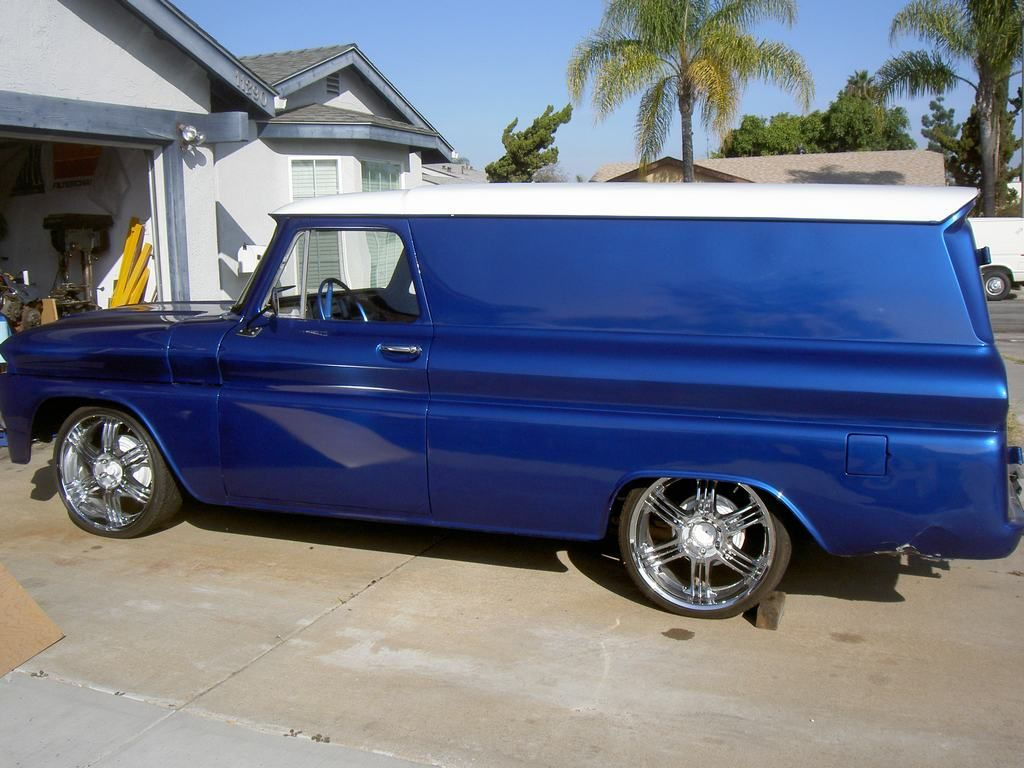 All Chevy 1965 chevy c30 : Chevrolet & GMC 1960 -'66 Trucks - >('65)< Google Search | GM ...