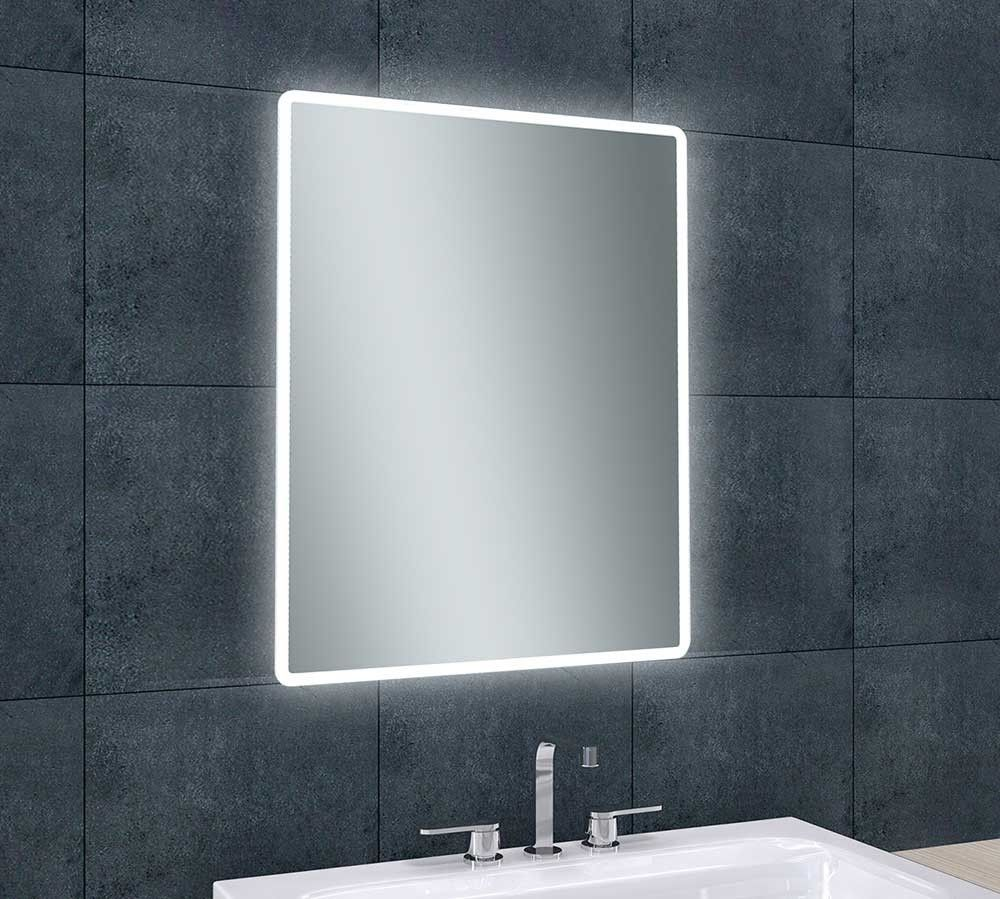 Juliet Led Mirror With Built In Bluetooth Speakers 600x800 Bathroom Mirror Led Mirror Bathroom Mirror Makeover