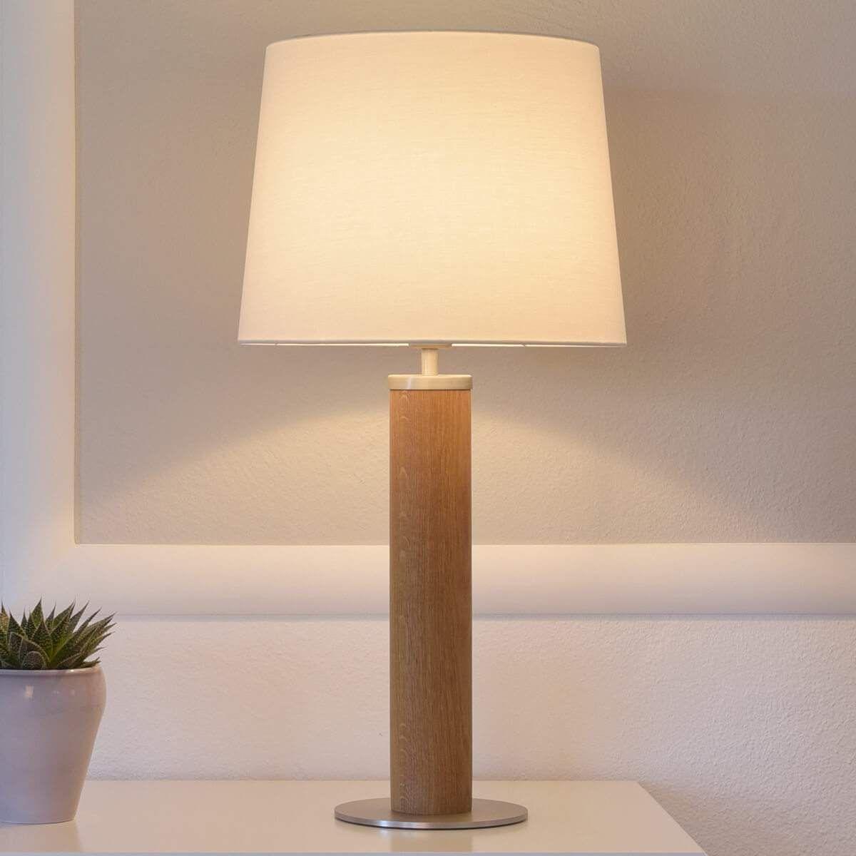 Design Tischlampe Moderne Leuchten Nachttischlampe Schirm Lampe Led Dimmbar Tischlampe Eckig Tischlampen Lampentisch Tischleuchte