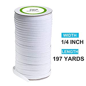 Elastic Band White 197 Yards Lengt Arts Crafts Toys Flirts Crafts Kindergartens Ran In 2020 Fun Crafts For Teens Valentine Crafts For Kids Holiday Crafts For Kids
