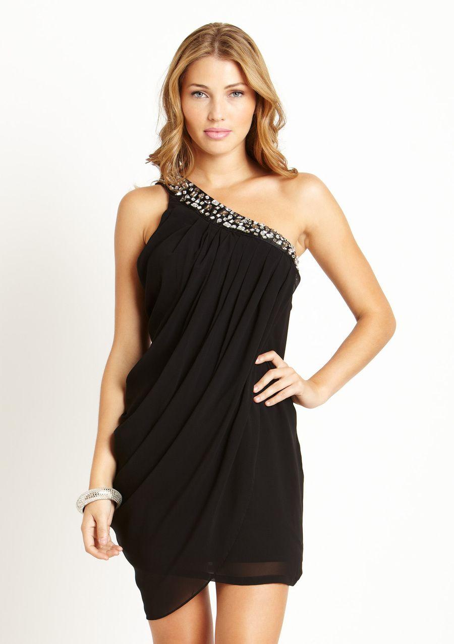 reminds me of my Vegas dress