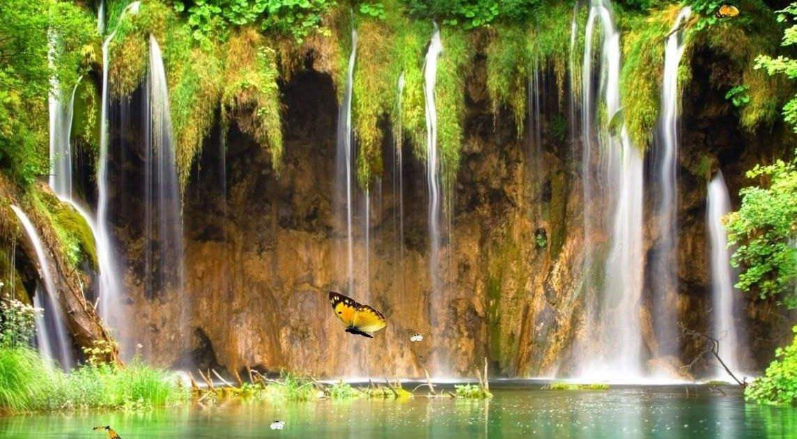 14 Nature Live Wallpaper For Windows 7 Free Wallpaper Downloads Beautyfull Nat 3 Beautiful Nature Wallpaper Hd Hd Nature Wallpapers Waterfall Wallpaper
