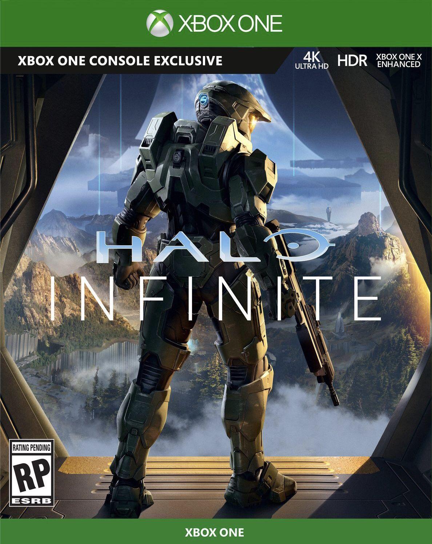 Halo Infinite Halo Backgrounds Halo Game Halo Xbox