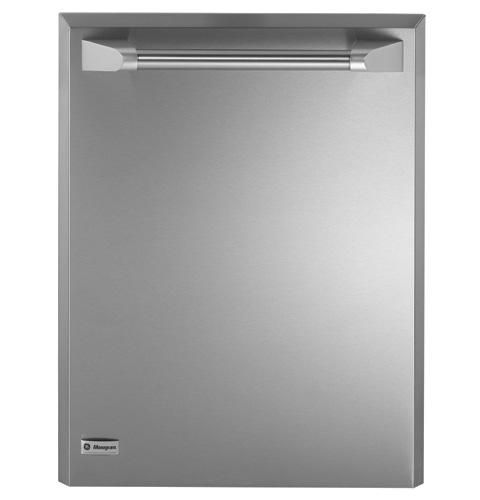 Zbd6900vii Fully Integrated Dishwasher The Ge Monogram Collection Fully Integrated Dishwasher Monogram Appliances Kitchen Appliances