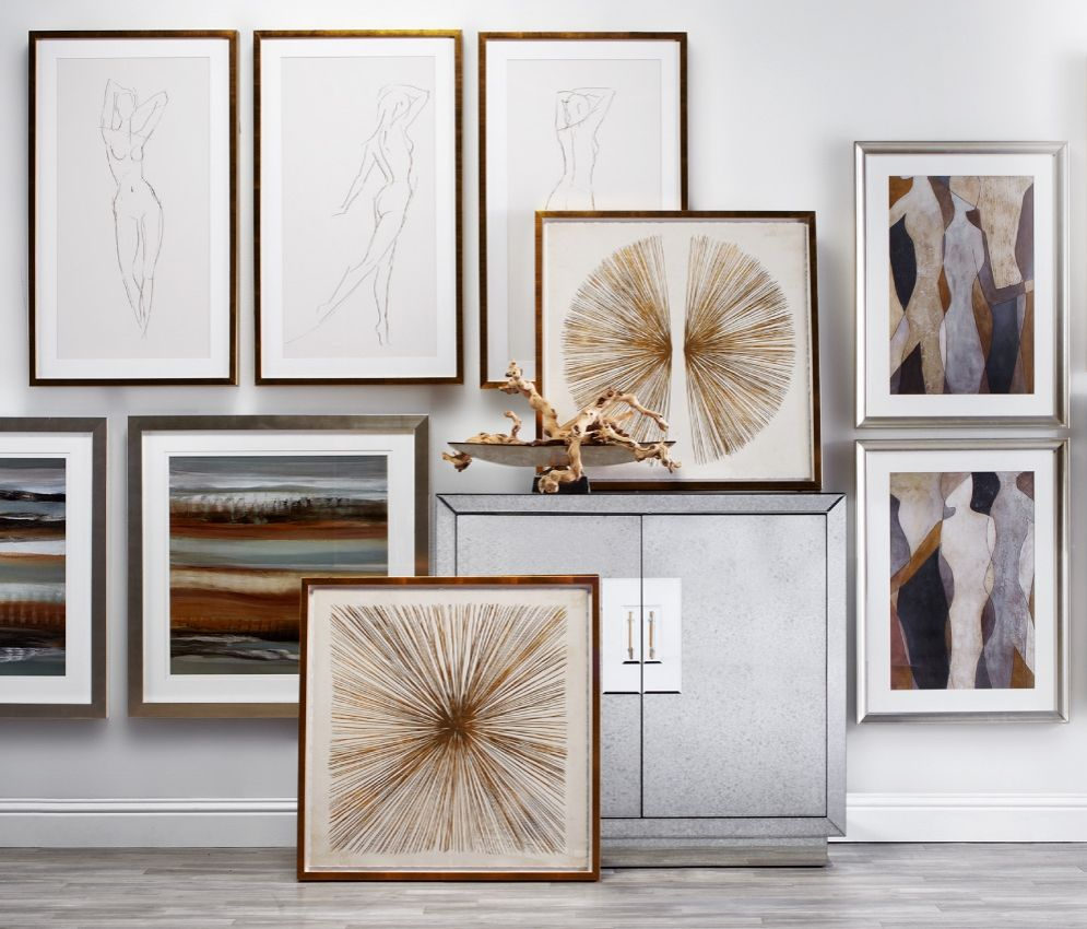Inexpensive Home Decor Unique: Create A Cohesive Look That Speaks To Your Own Unique