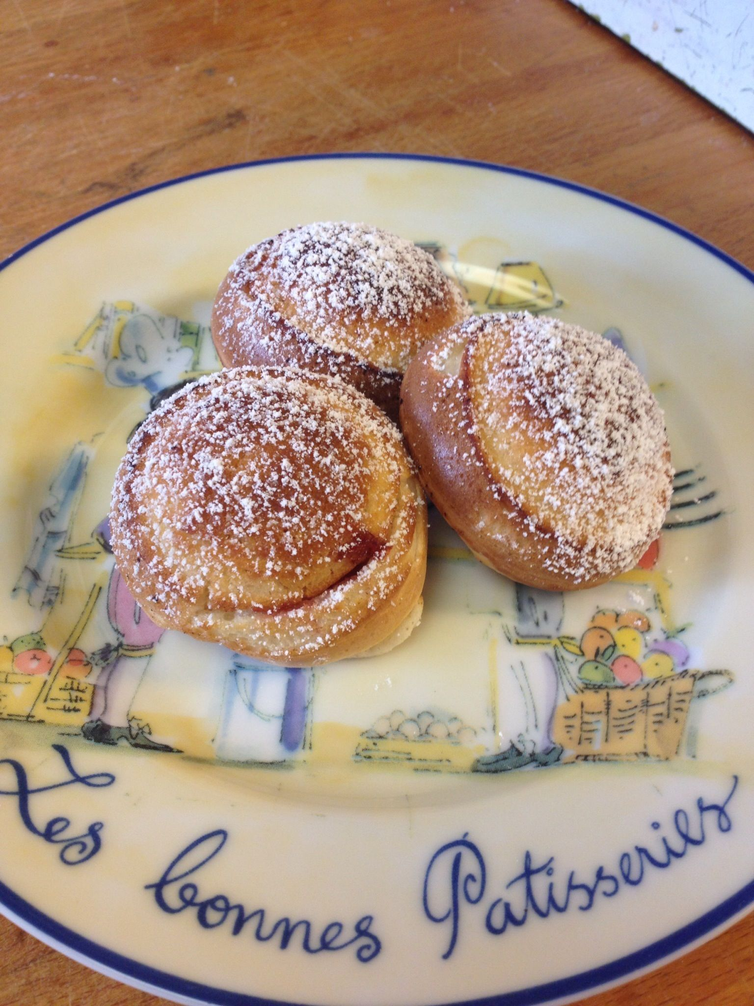 How To Make Delicious Ebelskivers Aebleskiver Recipe Ebelskiver Recipe Aebleskiver Recipe Food