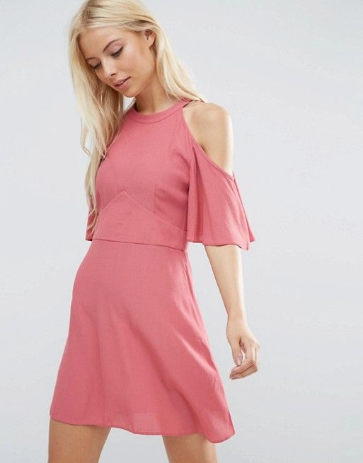 Discover Fashion Online | in the mood for dresses | Pinterest