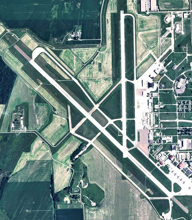 2. Sioux City's airport has the three letter code of SUX. When the airport petitioned to the FAA for a different code, one of the alternatives offered was GAY.