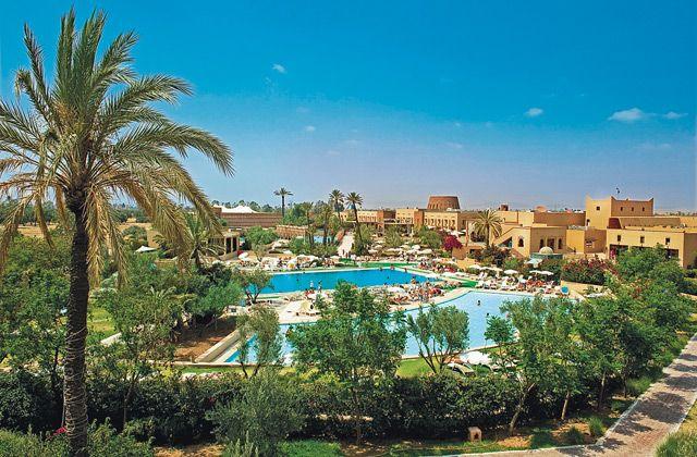 voyage maroc madina