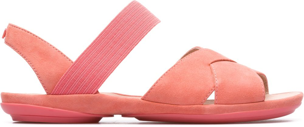 Camper Right K200619-001 Casual shoes women