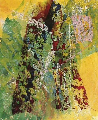 Gerhard Richter, Vineyard