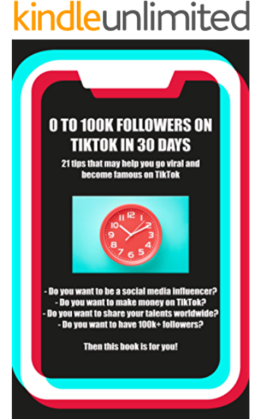 Amazon Com Tiktok 2020 How To Increase Follower Like And Become Famous Ebook Owens Jason Kindle St Facebook Strategy Increase Followers Twitter Marketing