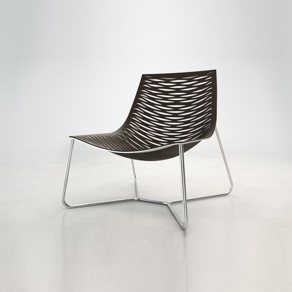 York Lounge Chair on bezar.com