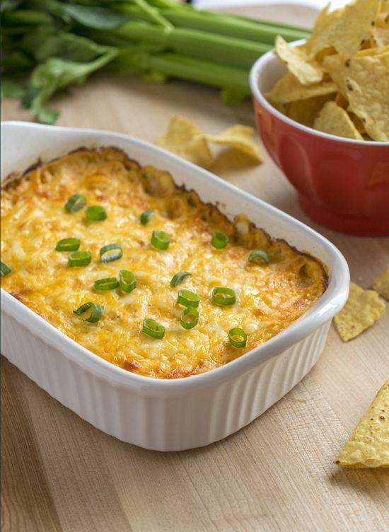 Buffalo Chicken Dip | Recipe | Crockpot recipes, Buffalo ...