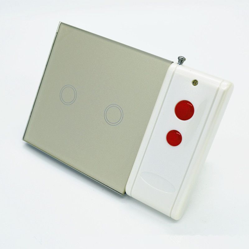 XIND ELE manual changeover switch, wireless smart touch wall switch ...