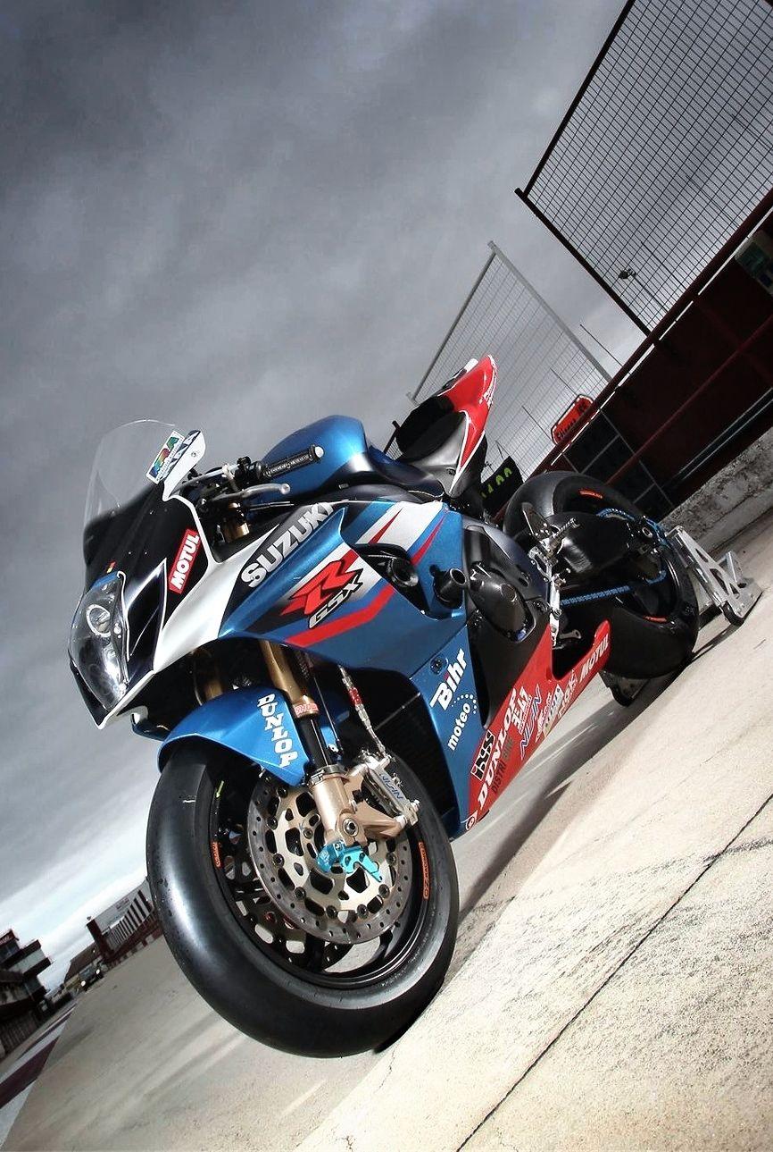 suzuki gsx-r 1000 professional motorcycle fairing & aftermarket