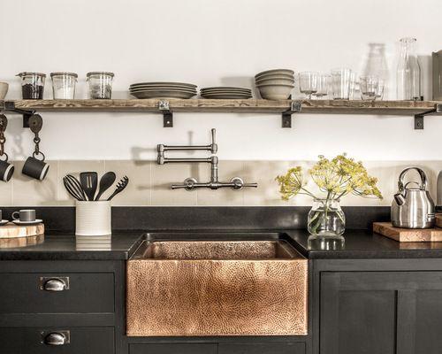 Best Industrial Home Design Design Ideas Remodel Pictures Houzz