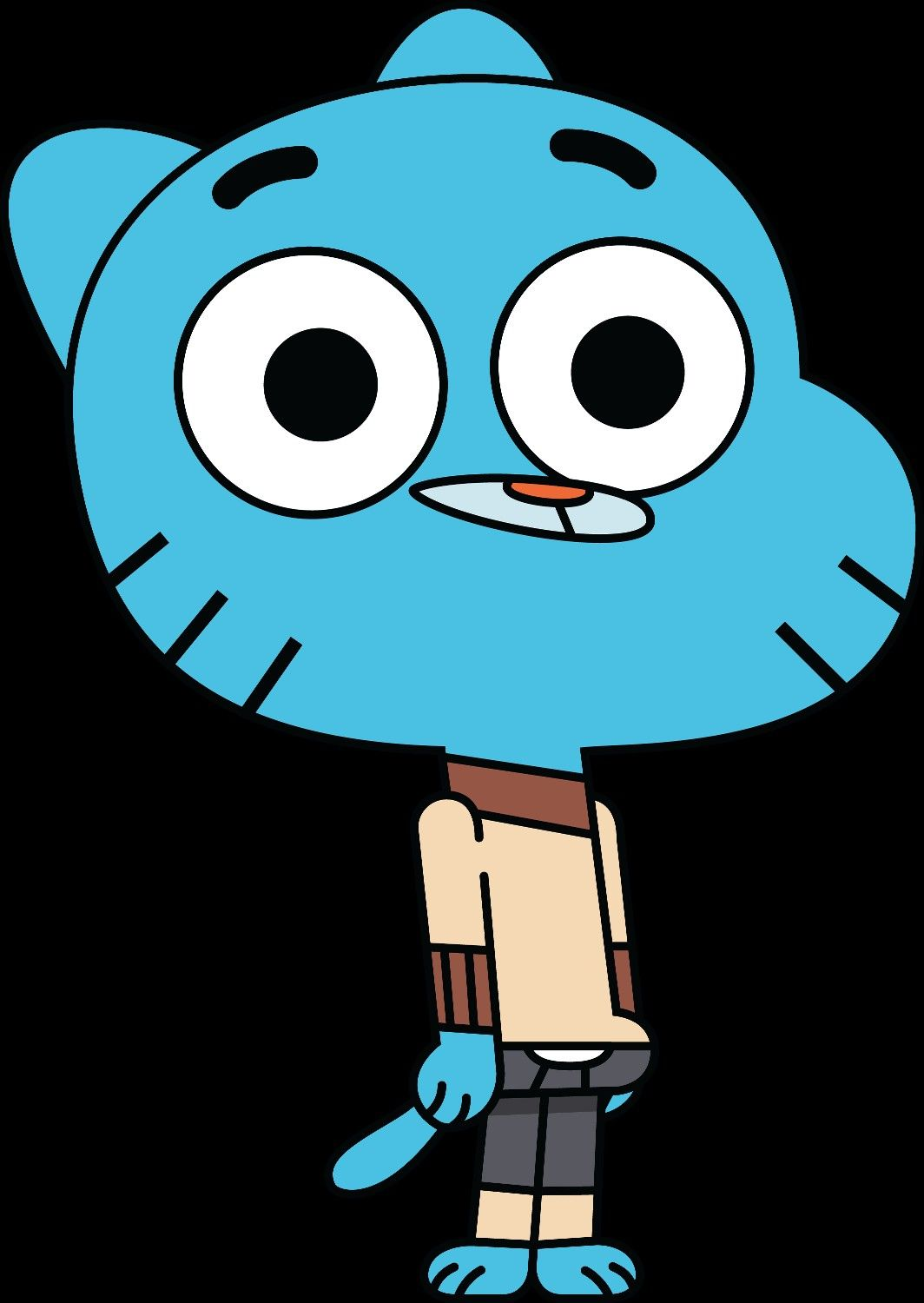 Pin By Janine Innamorato Haire On The Amazing World Of James At 7 The Amazing World Of Gumball World Of Gumball Adventures Of Gumball