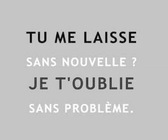 Ou Pas French Quote Dis Le Moi En Francais