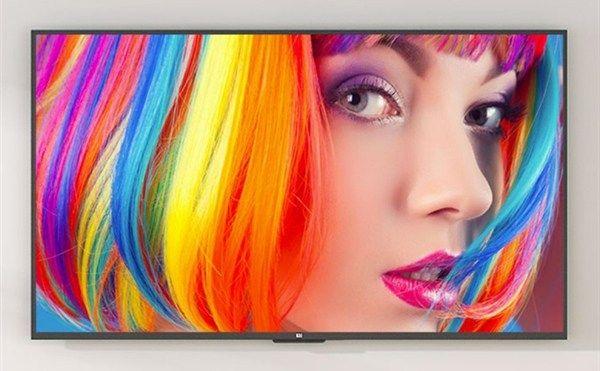 DIB - Digital invention blog: Xiaomi Mi TV 3S 60-inch gets a price cut, now just...