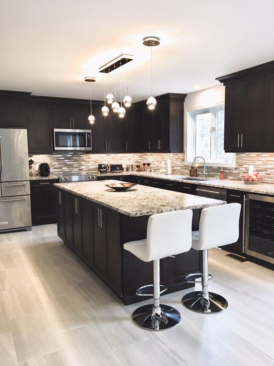 Hollings Oak In Stout In 2020 Kitchen Inspiration Design Cheap Kitchen Renovations Kitchen Design Small