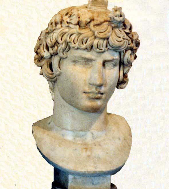 Rom, Museo Capitolino