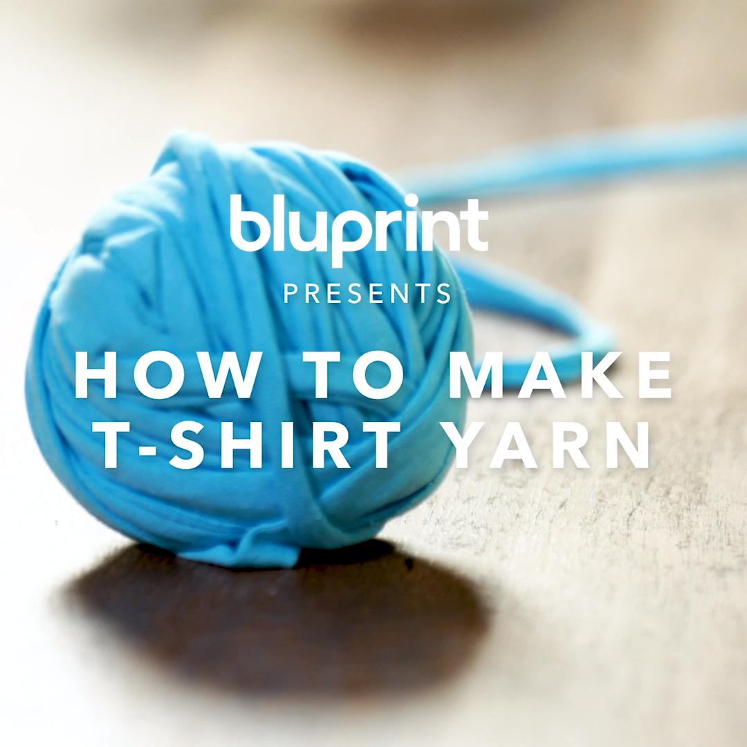 Photo of Wie man T-Shirt Garn aus alten Kleidern macht (es ist einfach!)