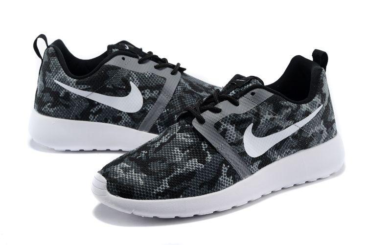 new product 7d9f4 8c381 Air Jordan 12 Retro Ombre Gradient   womens  running  shoes 511881-133 Nike  Roshe Run Camo Black Dusty Grey