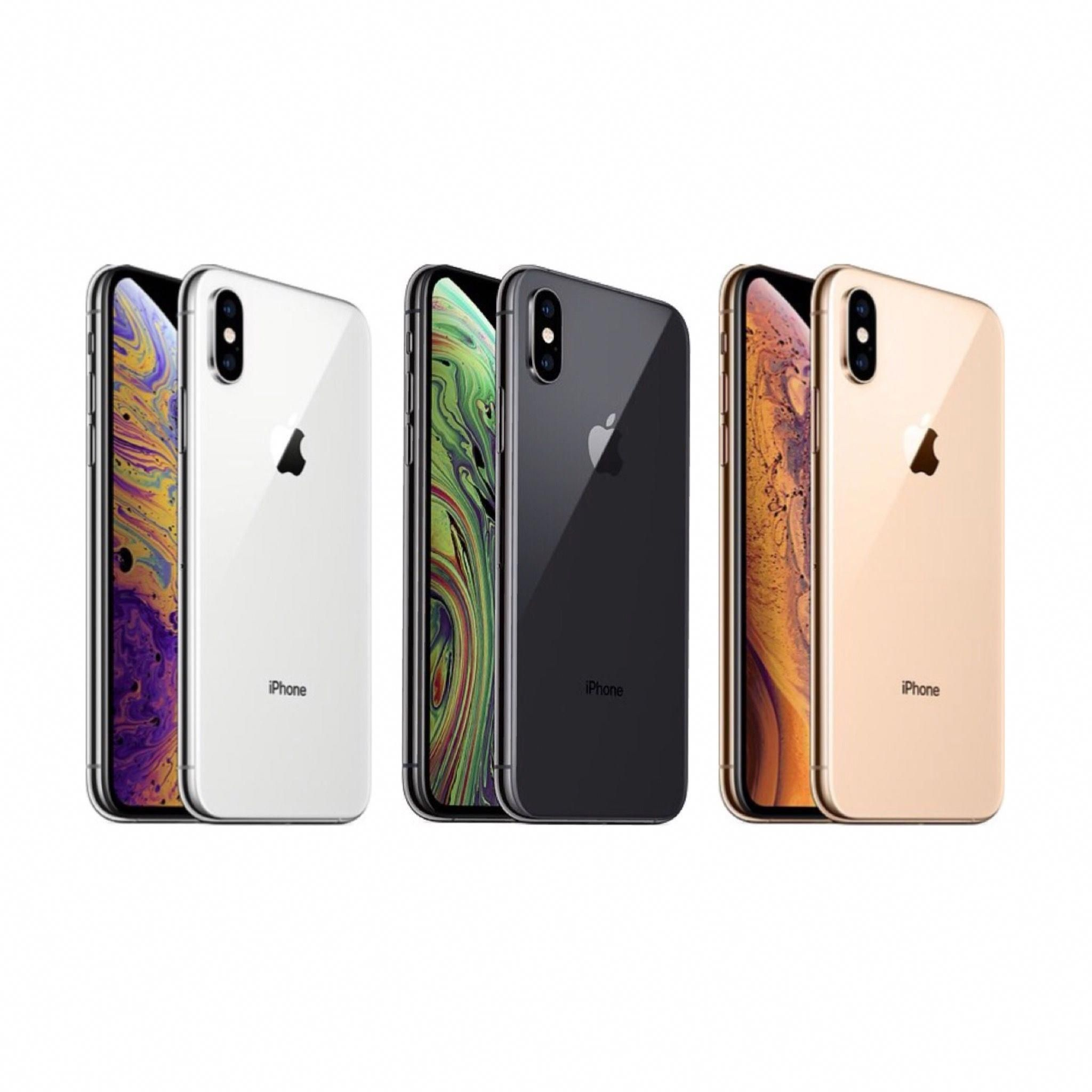 iPhoneXs (Max)iphone iPhonexs gold 2018 iPhone7
