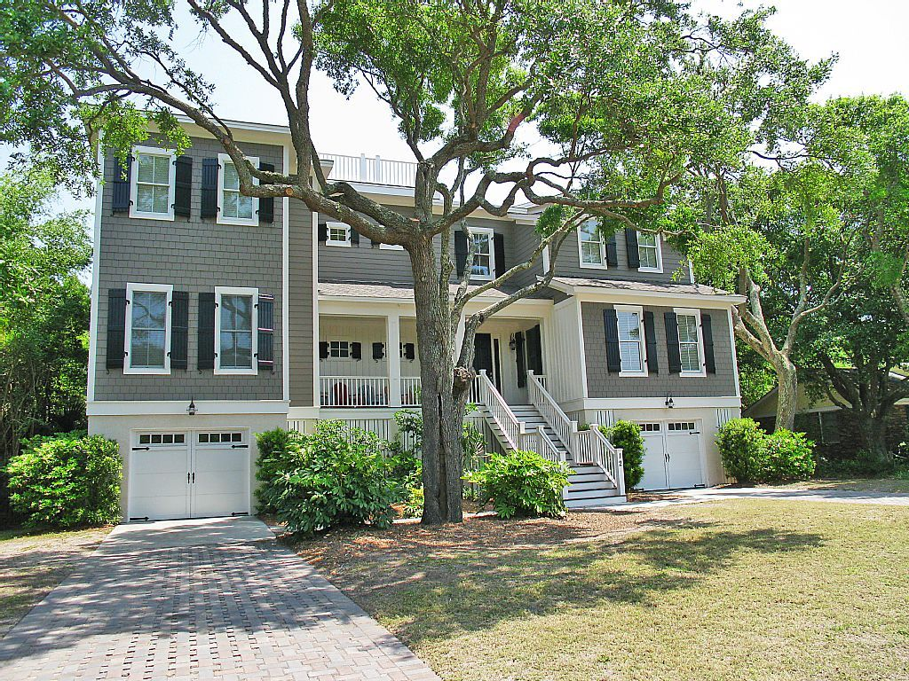 Vrbo 12 41st Ave House Vacation Rental In Isle Of Palms Sc Usa From