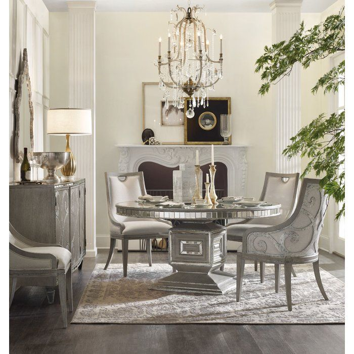 Sanctuary Upholstered Dining Chair in 2018 Dinning Room Dining