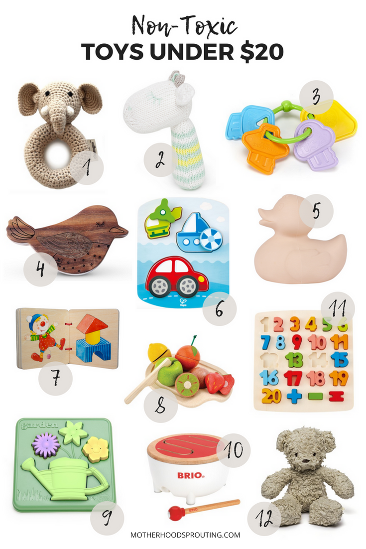 Non Toxic Toys Under 20 Organic Baby Toys Nontoxic Baby Toys Nontoxic Baby Products