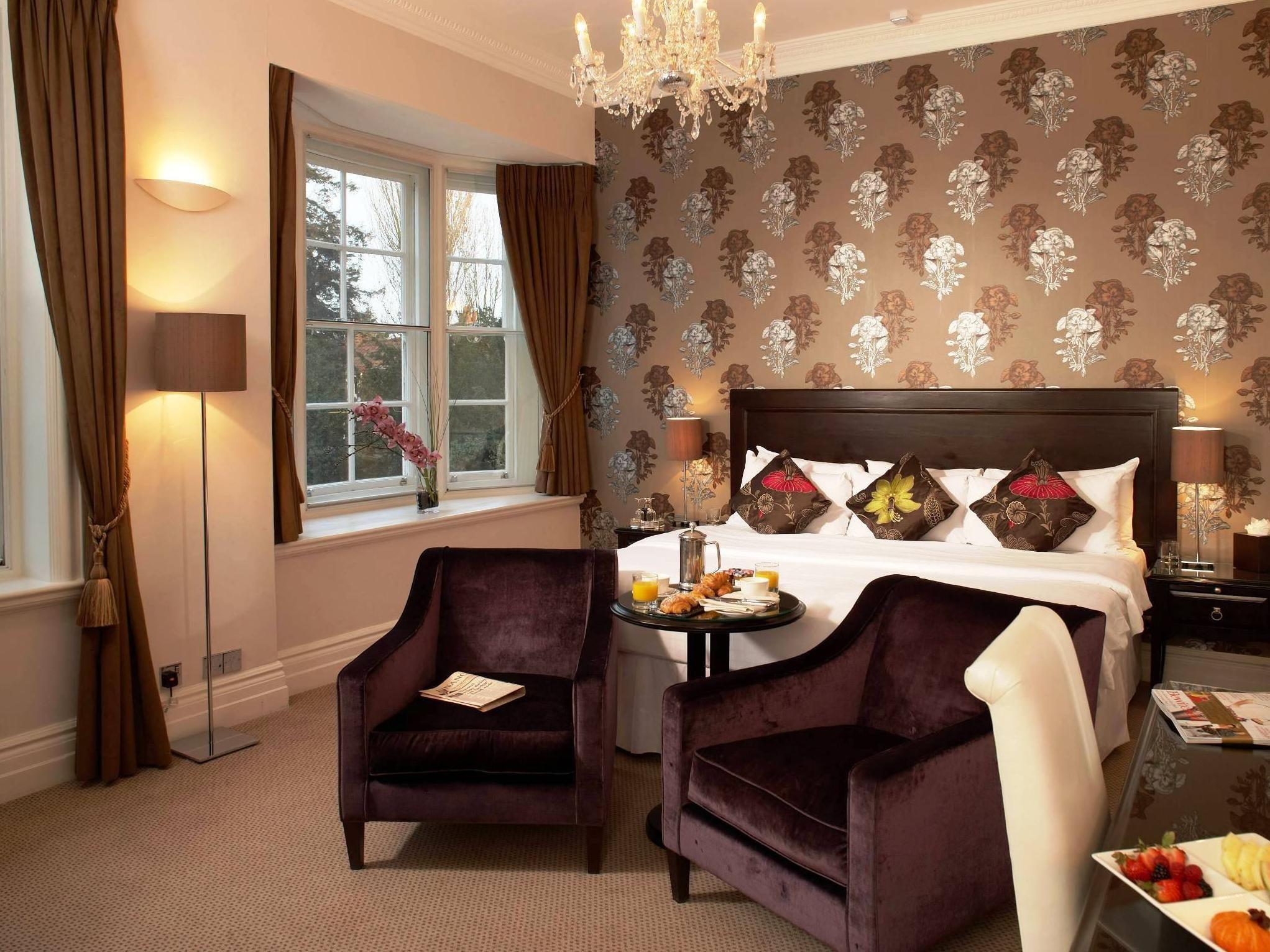Hotel Du Vin Cannizaro House Wimbledon London United Kingdom