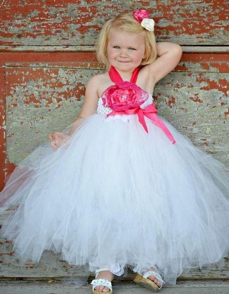 Baby Girl First Birthday Dress Online