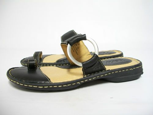 6be19e784162 My favorite Born sandal - I had my brown ones resoled - top and bottom -  because I wore them out and couldn t find another pair!