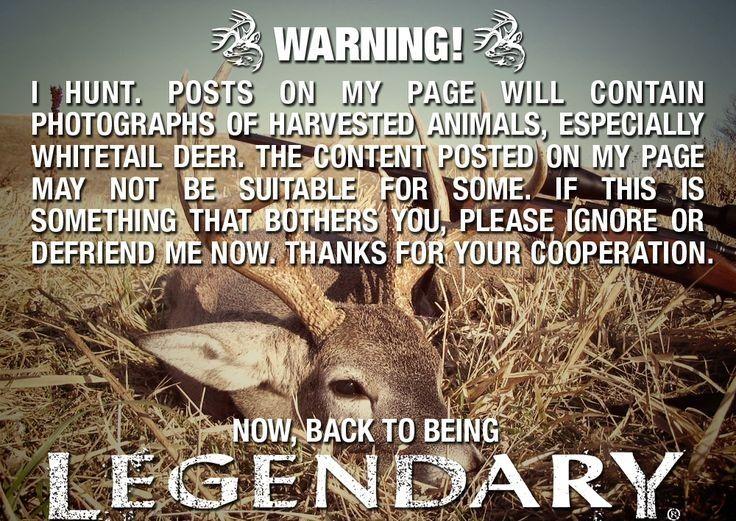 Deer Hunting Quotes for Women | Hunting humor, Hunting, Deer ...