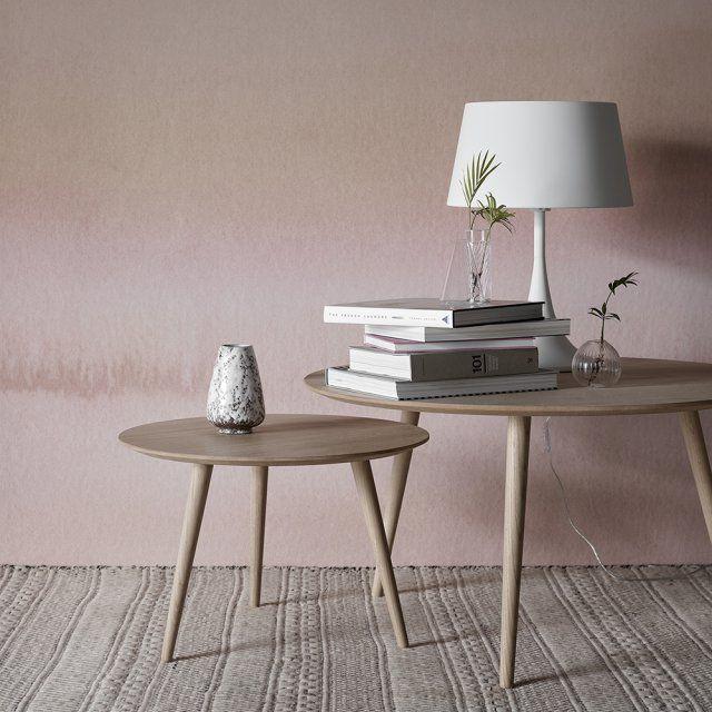 Le Design Danois De Boconcept Nous Inspire Table Basse Style Scandinave Table Basse Table Basse Bo Concept