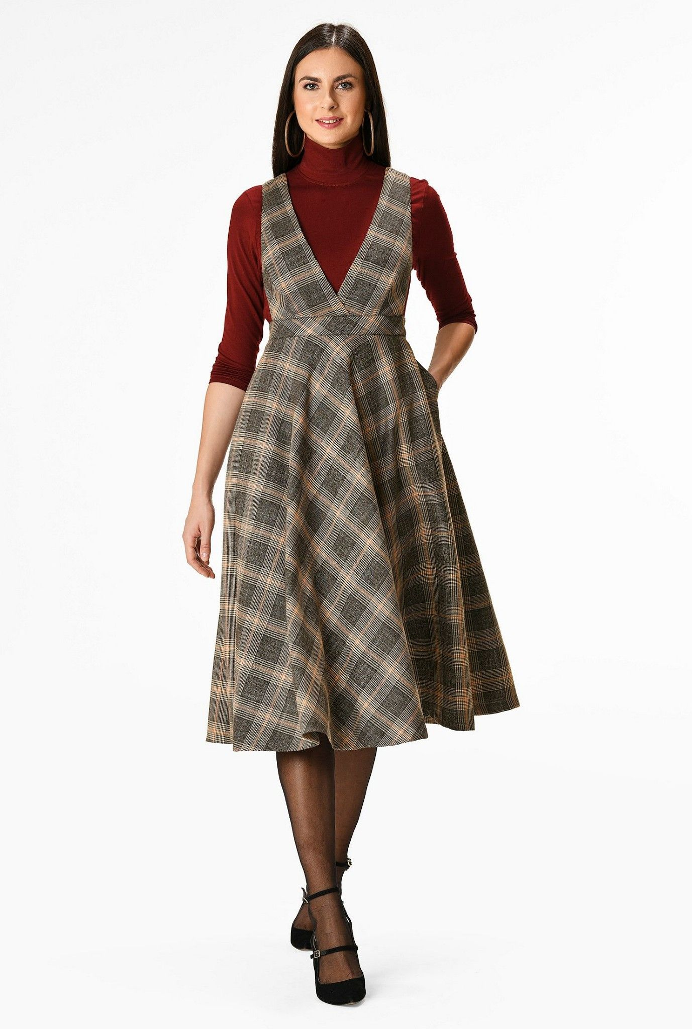 38+ Womens jumper dress ideas