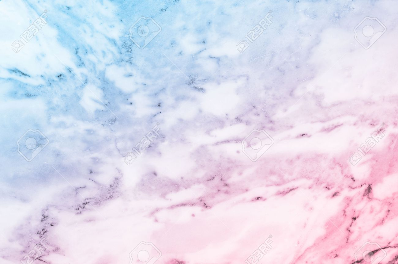 Pastel Blue And Pink Marble Stone Texture Background Pink Marble Wallpaper Wallpaper Pink And Blue Pastel Background