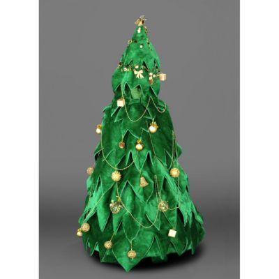 Music In Motion Christmas Tree Costume Tree Costume Christmas Tree Costume Christmas Tree Outfit