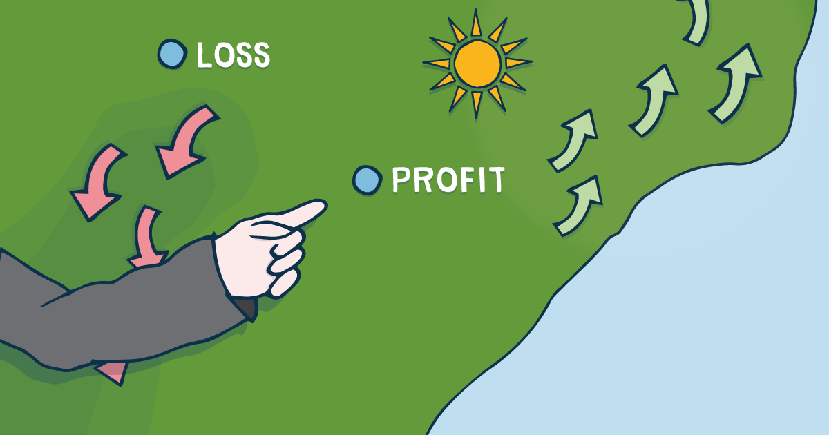 How to make a cash flow forecast flow and business download our cash flow forecast template and walk through our guide for creating your cash flow flashek Images