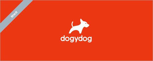 Dog Logo Design Inspiration | www.imgkid.com - The Image ...