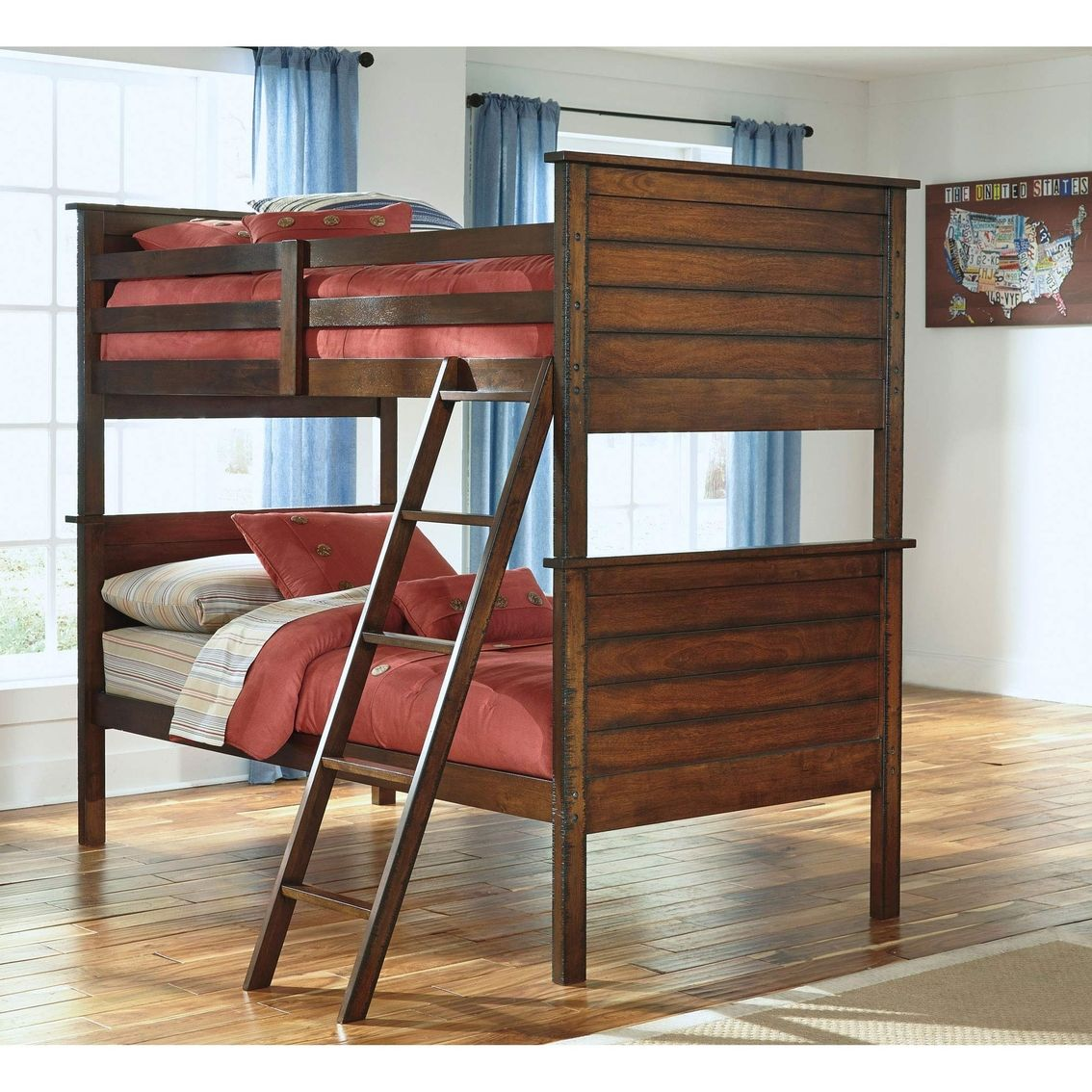 Pin by tiffany banks on home decor pinterest bunk bed and twins