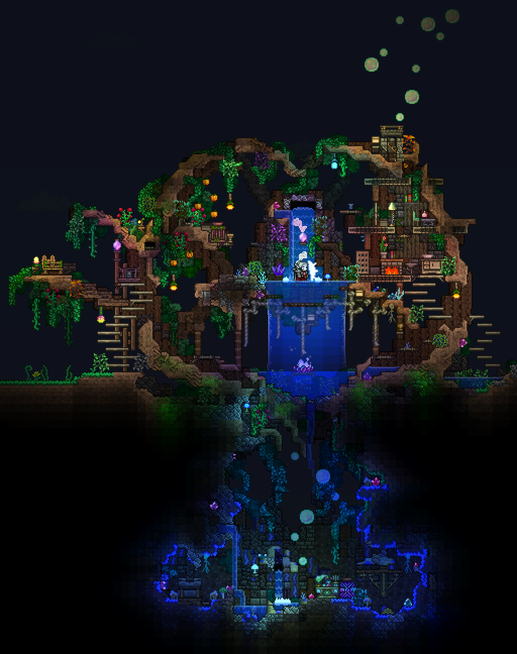 Pin By Kristy Dalman On Terraria Sigh I Know